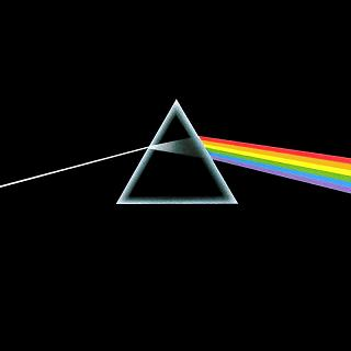 Foto de Pink Floyd   The Dark Side of the Moon (Rock progresivo, 1973)