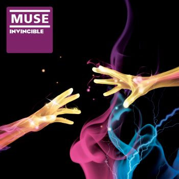 Foto de Invincible de Muse