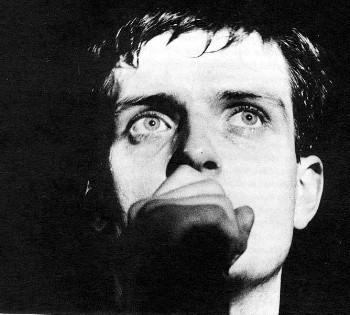 Trailer de Control, la pelcula sobre Ian Curtis 