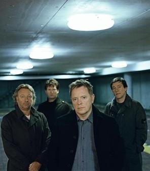New Order se separan 