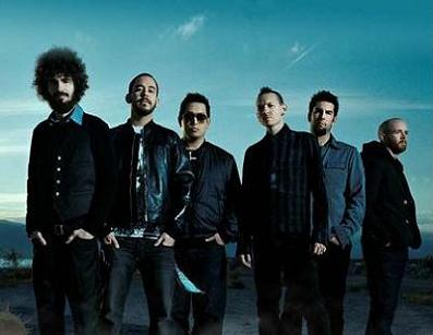 Nuevos singles para Linkin Park y Smashing Pumpkins 