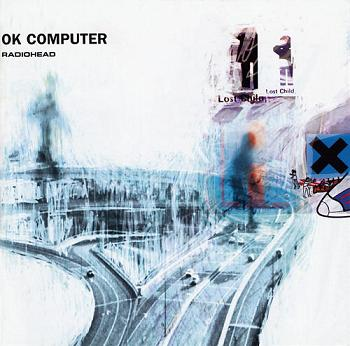Radiohead   OK Computer (Rock Alternativo, 1997)