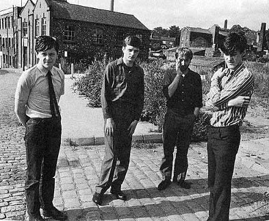 Reediciones de Joy Division 