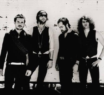 The Killers publicarán un CD con caras b
