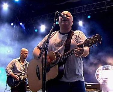 Video de Tame de Pixies