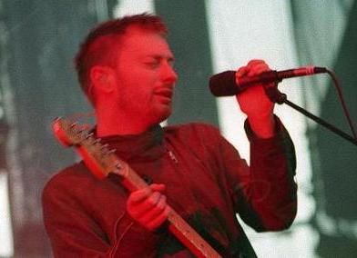 Compra discos de Radiohead online 