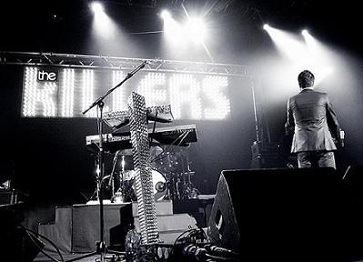 Sawdust se titularán las rarezas de The Killers