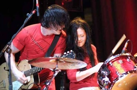 The White Stripes se recuperan