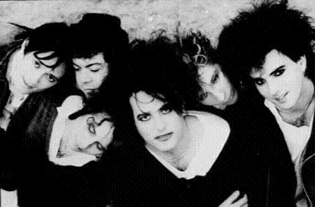 The Cure gratis en Valencia