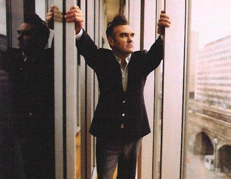 Videoclip de Thats How People Grow Up, de Morrissey