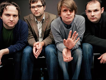 Narrow Stairs, lo nuevo de Death Cab For Cutie
