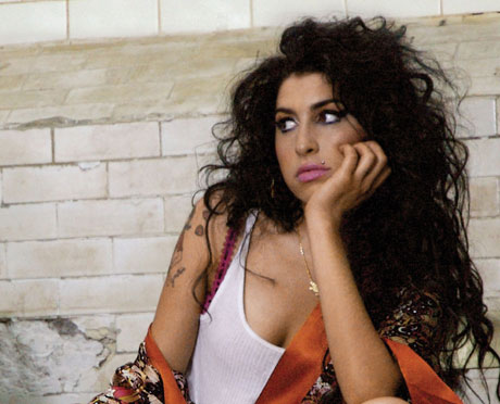Los Grammys de Amy Winehouse