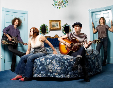 Nuevo disco de The Dandy Warhols con sello propio 