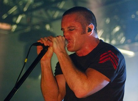 Ghosts I IV, lo nuevo de Nine Inch Nails