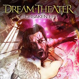 Dream Theater editan un EP