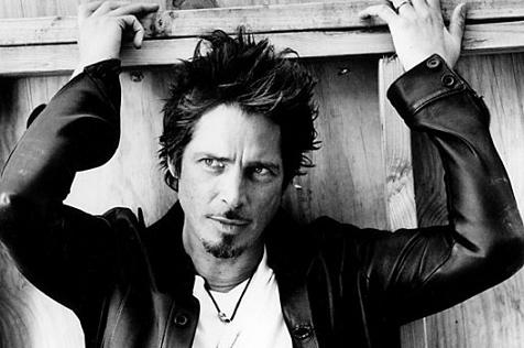 Chris Cornell cancela su gira europea