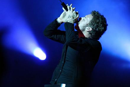 Violet Hill, primer single de Coldplay