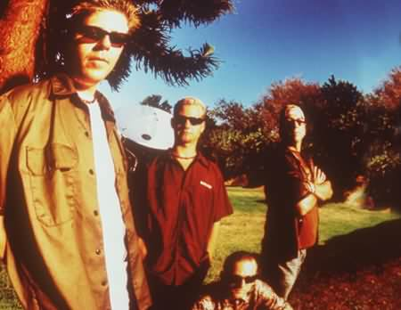 The Offspring terminan su nuevo disco 