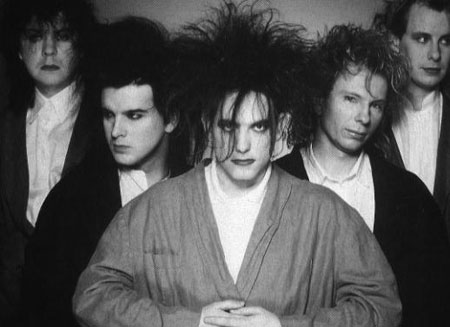 El primer single de The Cure ser The Only One 