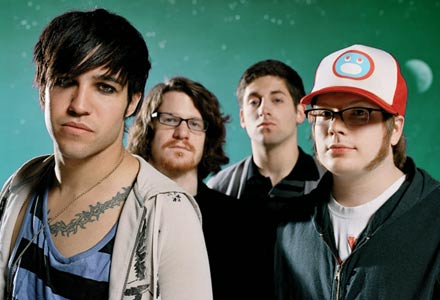 Fall Out Boy preparan nuevo disco