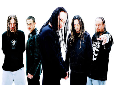 Korn preparan nuevo disco 