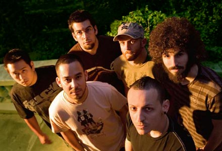 Foto de Leave Out All The Rest, lo nuevo de Linkin Park