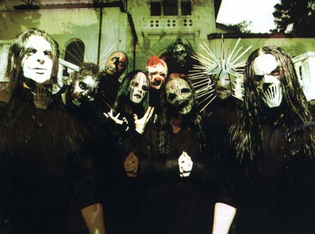 All Hope Is Gone, lo nuevo de Slipknot