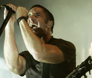 Lights in the Sky, nuevo EP de NIN