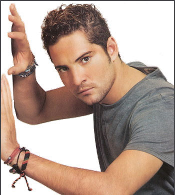 David Bisbal presenta su nuevo videoclip 