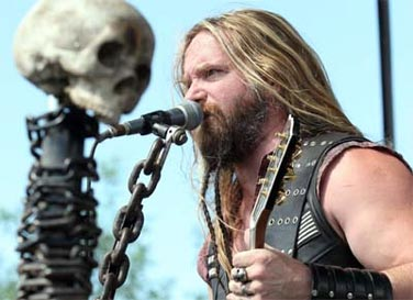 Fechas para la gira europea de Black Label Society