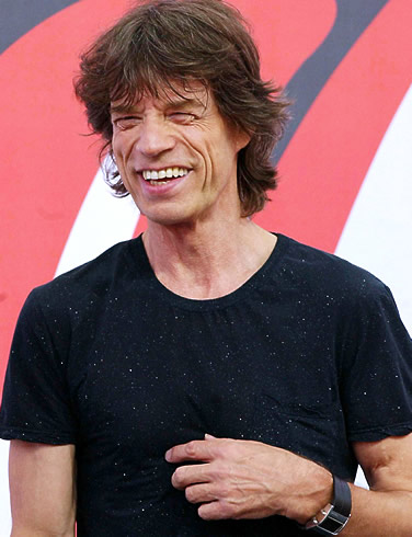 Mick Jagger ser asesor de la Comisin Europea sobre Comercio Electrnico 