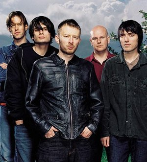 Radiohead prepara nueva msica 