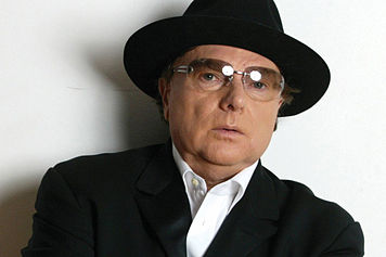 Van Morrison prohibe el alcohol en sus conciertos 