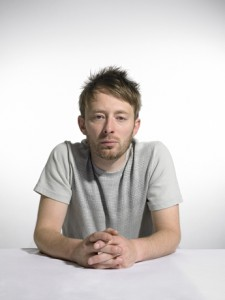 Thom Yorke publica remix gratis 
