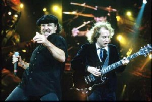Los vecinos de Munich se quejan del ruido en el concierto de AC/DC 