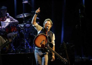 Bruce Springsteen destacará en Glastonbury
