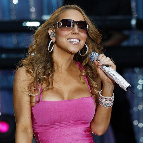 Memoirs of an imperfect angel, el nuevo disco de Mariah Carey