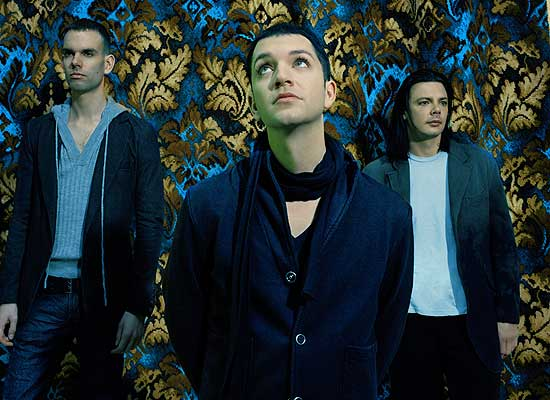 Placebo encabeza el MTV Murcia Night