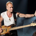 "Sting brindará 10 conciertos a beneficio presentando ""The Last Ship"""