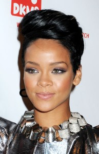 Rihanna quiere a The All American Rejects en su nuevo disco