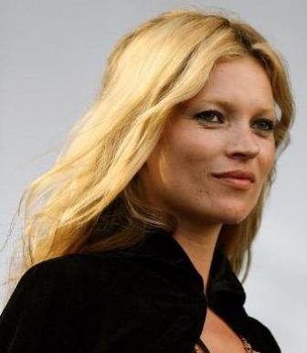 Kate Moss prepara una audición con The Kills