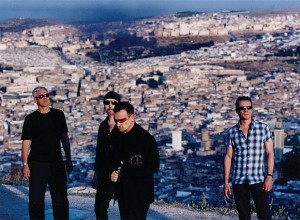 U2 reedita The Unforgettable Fire