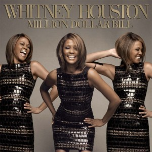Million Dollar Bill, lo nuevo de Whitney Houston