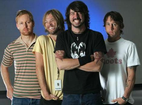 Foo Fighters y su 'Greatest Hits' saldrá en noviembre
