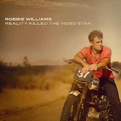 Robbie Williams presenta Bodies su nuevo single