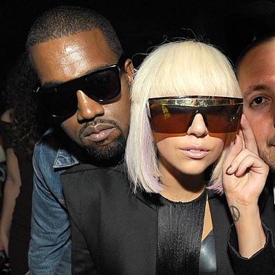 Lady GaGa y Kanye West cancelan su tour conjunto