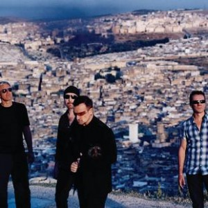 U2 es lo mejor del ao para la revista Rolling Stone 