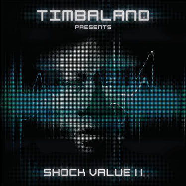 El disco de Timbaland 'Shock Value 2' en el mercado