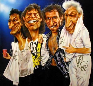Nuevo recopilatorio de The Rolling Stones