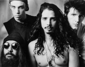 Se confirma el regreso de Soundgarden
